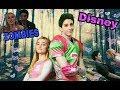Клип ЗОМБИ Disney Всё изменить пора Milo Manheim Meg Donnelly Someday From ZOMBIES mp3