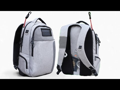 5 AMAZING Backpacks You Must See! ▶2