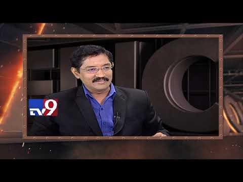 TRS senior leader Tummala Nageswara Rao in Encounter with Murali Krishna - TV9