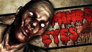 MUITOS SUSTOS! - Minds Eyes