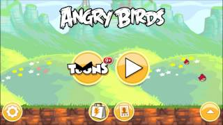 Main Theme Second Version - Angry Birds Music