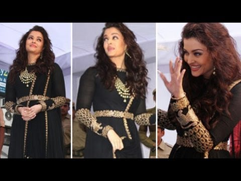 Aishwarya Rai Bachchan's SHOCKING WEIGHT LOSS