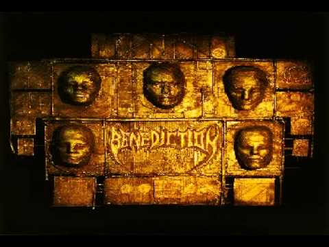 Benediction - Saneless Theory