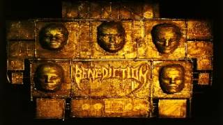 Watch Benediction Saneless video