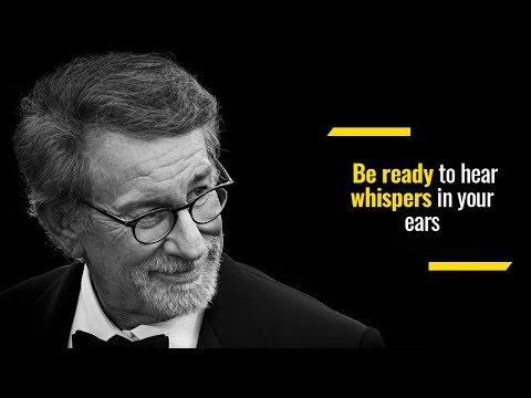 Steven Spielberg - Listen To The Whisper