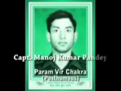 BJYM Tribute to Kargil Heroes  IN