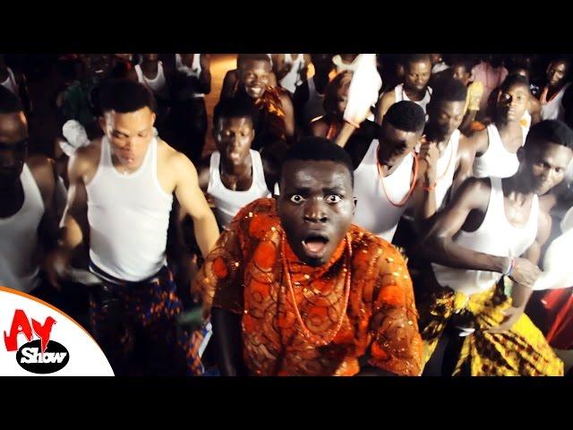 Akpororo - Days of Elijah