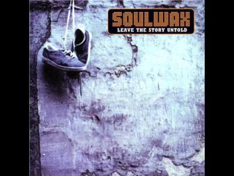 Soulwax - Hammer & Tongues