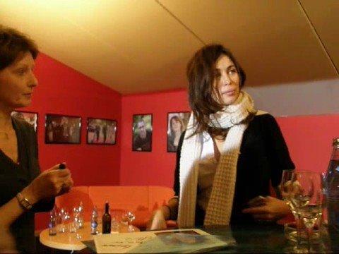 Emmanuelle Beart Interview 2009
