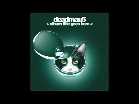 deadmau5 - Sleepless (Cover Art)