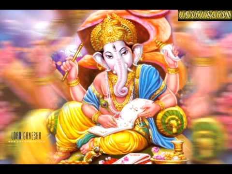 Tapsi Nagraj Vakratunda Mahakaya Koti Surya Samaprabha