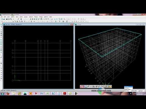 02 Video Tutorial Cálculo de Edificios de Concreto Armado con Etabs