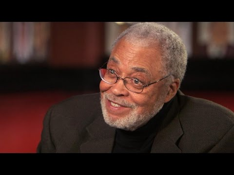 James Earl Jones and His Unmistakable Voice