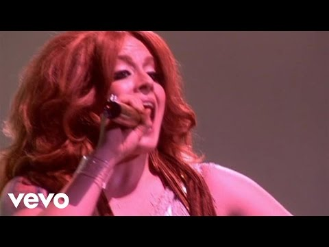 Scissor Sisters - Kiss You Off (Live @ O2)