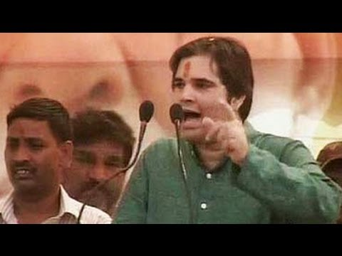 Varun Gandhi's rally in UP marks growing stature in BJP