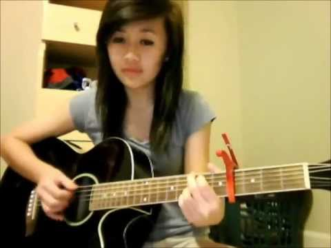 With A Note - Kayla Hang (Original) [lyrics on screen]