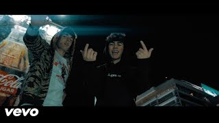 Brikey - Catcha Bag (Brolby Disstrack) (Official Music Video)