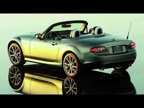 MAZDA MX-5 Miata Special Edition (2011)