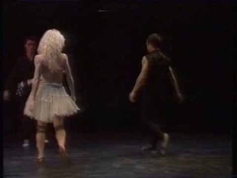La La La Human Steps 'Human Sex' 1985 UPGRADE