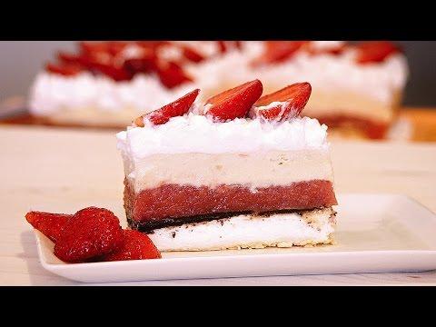 Kremisimo Torta - Kolač - Video recept