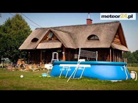 Agroturystyka Apartament Pod Strzechą - Wola Mędrzechowska Meteor24.pl