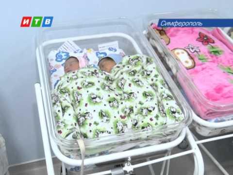 В Перинатальном центре родилась двойня. Родители — инвалиды-колясочники