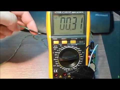 становится как измерять температуру мультиметром Термобелье флис сочитаются