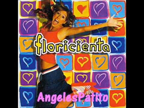 Cd2 Floricienta  : 7) Un Enorme Dragon
