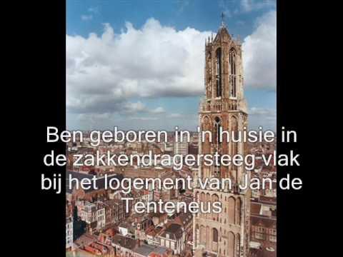 Herman Berkien - Als ik boven op de Dom sta
