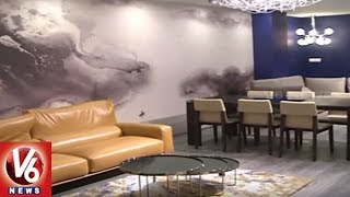 Special Report On Interior Design | Different Interior Products Attract People In Hyderabad