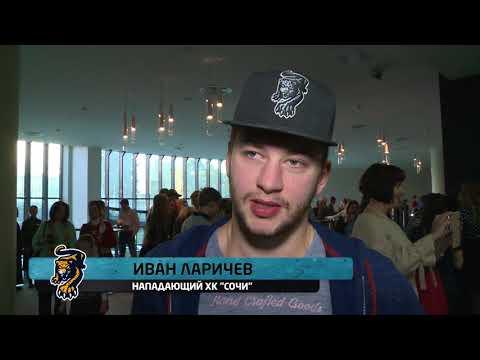 День Леопардов. Овертайм: интервью с игроками