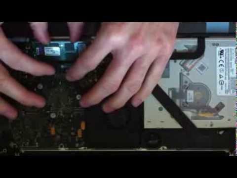 1/4  Cómo aumentar rendimiento MacBook Pro 13