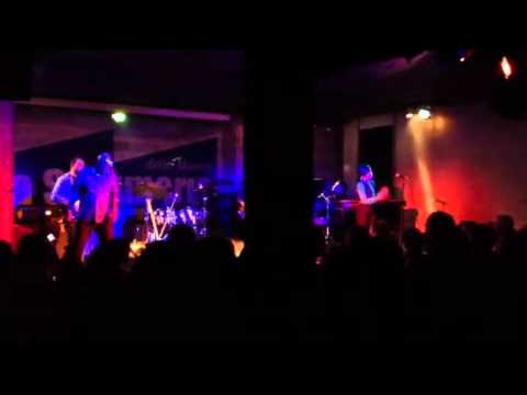 Raphael Saadiq live in Milan [snippet part II]