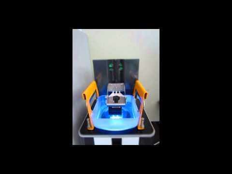 Pico Plus39 Printing Dental Crowns
