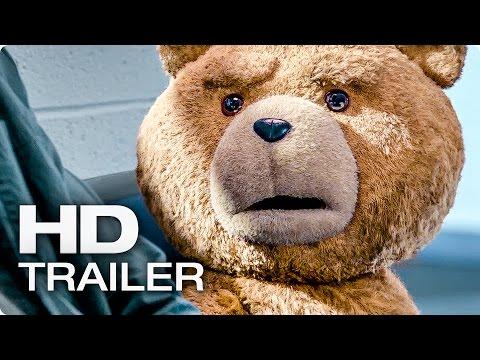 Ted 2 no pudo desbancar a Jurassic World