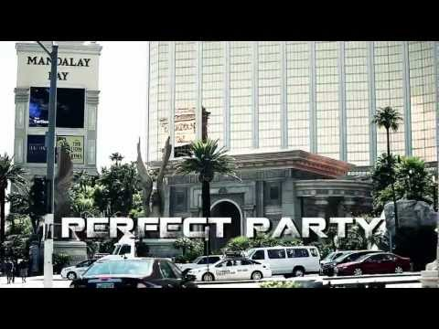 Naughty By Nature - Perfect party
