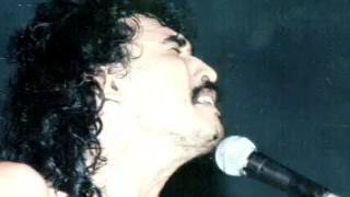 Iwan Fals - Rindu Tebal