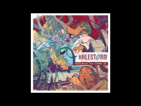 Halestorm - Hunger Strike
