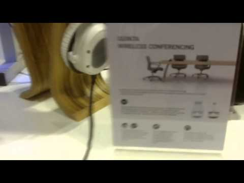 InfoComm 2013: Beyerdynamic Details its Quinta Family of Products