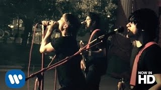 Watch Billy Talent Red Flag video
