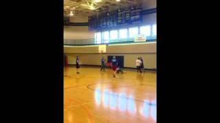2011 NKA Winter Indoor Kickball League