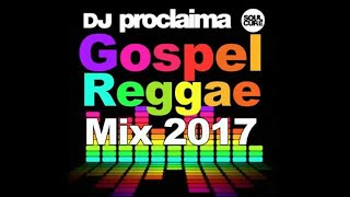 download lagu Gospel Reggae Mix 2017  - Dj Proclaima Gospel gratis