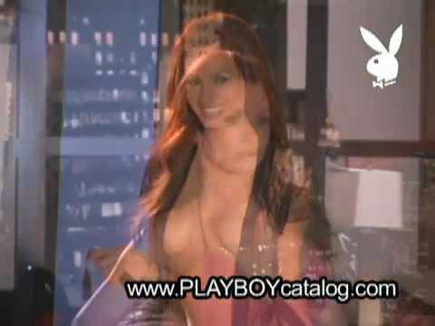 Jennifer Love Hewitt September Playboy