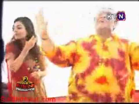 Wahid Raza- Mula Dendo Maal - Adnan Sindhi.mp4 video