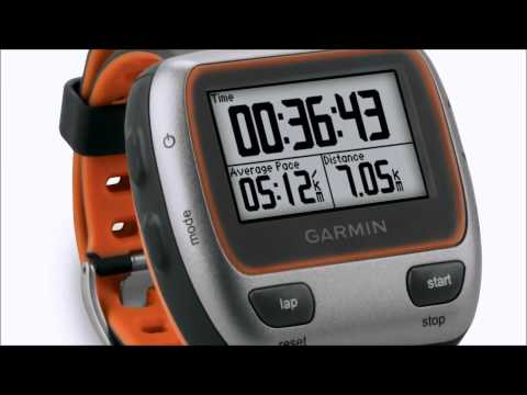 Garmin Forerunner 310xt Review  Waterproof Running Gps With Usb Ant Stick And Heart Rate Monitor