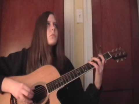 (Davey Graham) Anji- Emily Roepke
