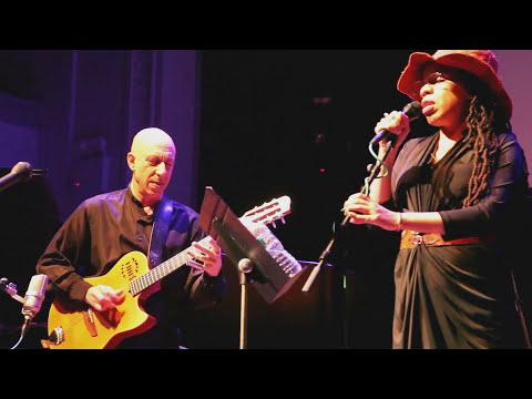 Elliott Sharp&Tracie Morris - Smokestack Lightning - Vision Festival 17