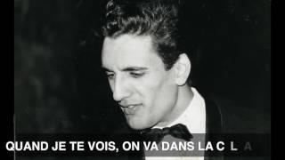 Watch Dany Brillant Le Rat video