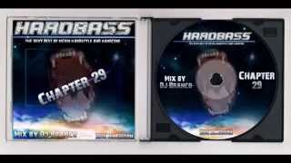 Hardbass Chapter 29 / 2015 NL-Edition (The Summergold Black Edition 2) Mix By Dj-Branco