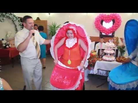 Конкурс мальчик или девочка на свадьбу